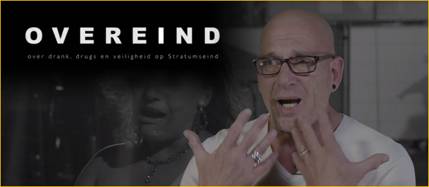 Overeind 2.0 - documentaire over drank, drugs en veiligheid op Stratumseind