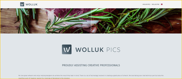 Wolluk.com - websiteteksten